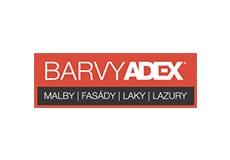 BARVY ADEX