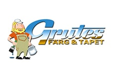 GRUTES FÄRG & TAPET AB